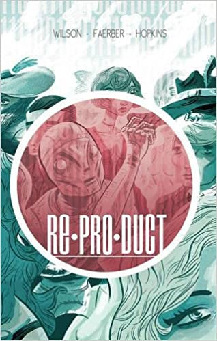 RE-PRO-DUCT VOL 01