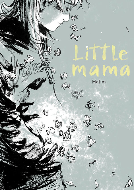 LITTLE MAMA GN