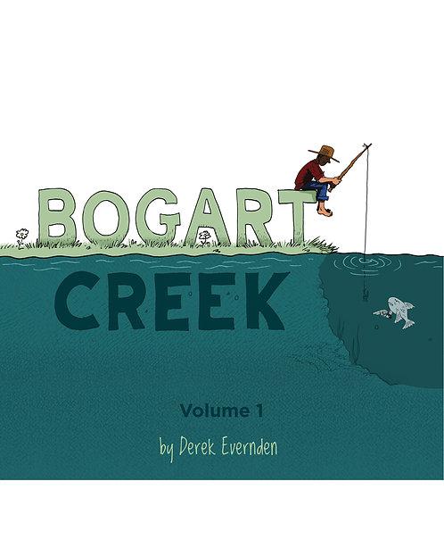 BOGART CREEK GN VOL 01