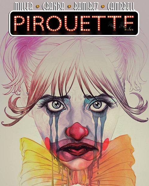 PIROUETTE TP VOL 01