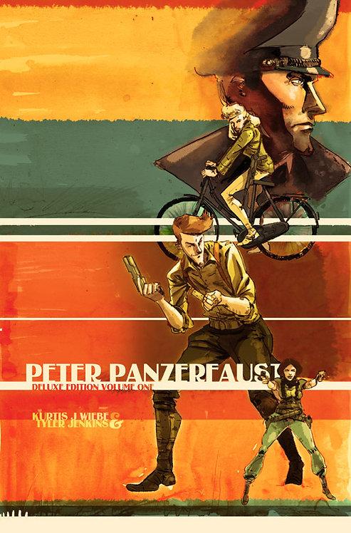 PETER PANZERFAUST DLX HC