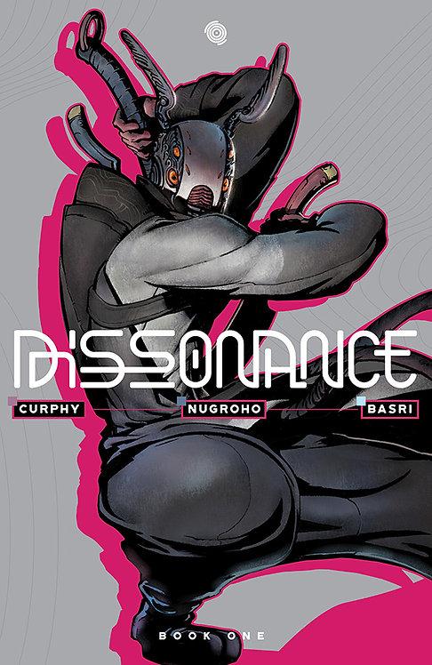 DISSONANCE TP VOL 01