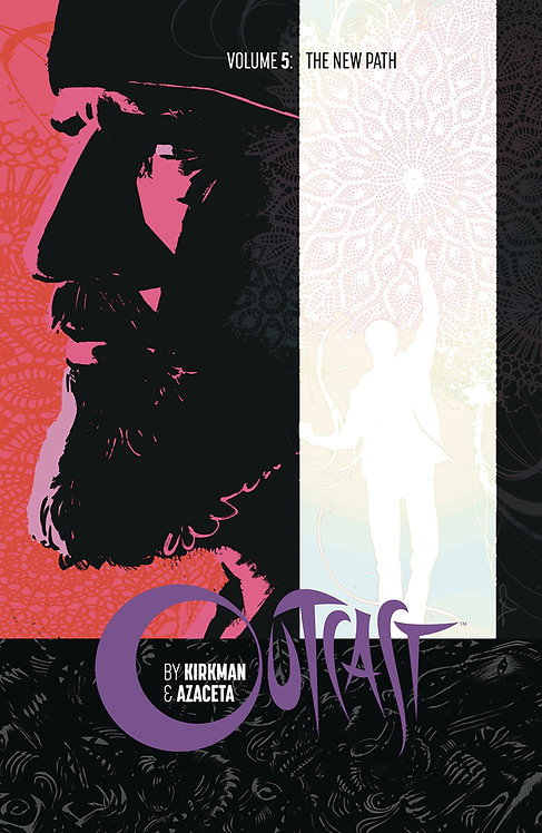 OUTCAST BY KIRKMAN & AZACETA TP VOL 05