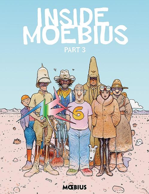 MOEBIUS LIBRARY INSIDE MOEBIUS HC VOL 03