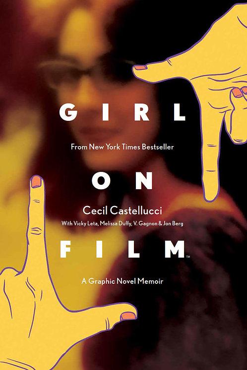GIRL ON FILM ORIGINAL GN