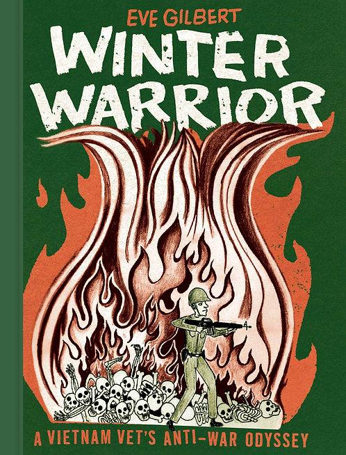 WINTER WARRIOR GN