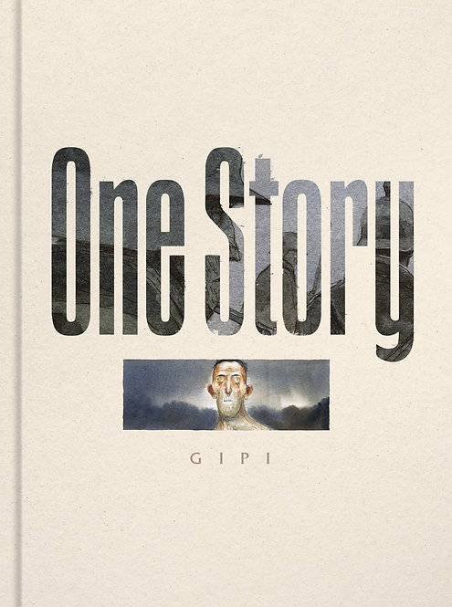 ONE STORY HC