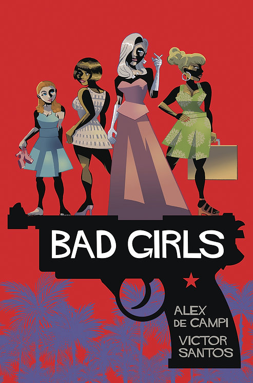 BAD GIRLS GN