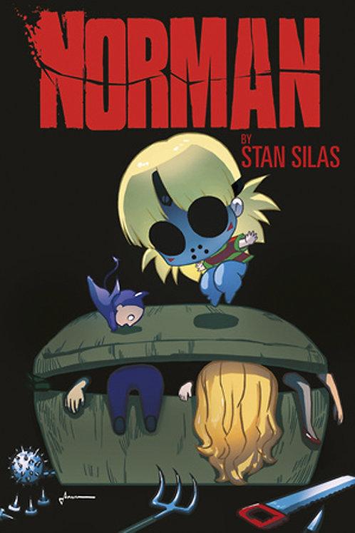 NORMAN TP FIRST SLASH