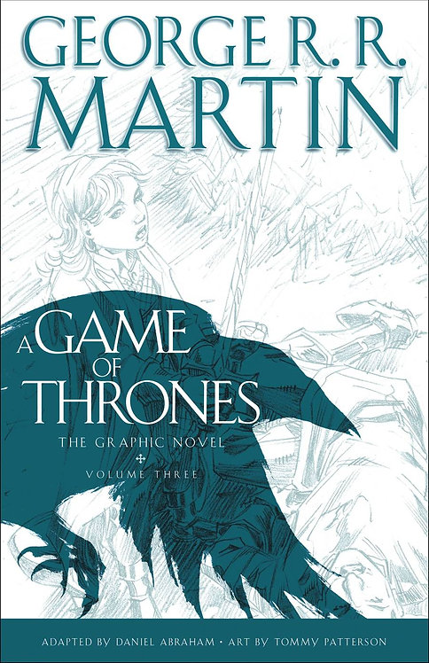 GAME OF THRONES HC GN VOL 03
