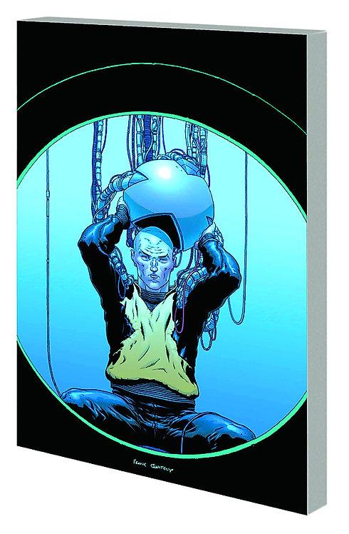 NEW X-MEN BY GRANT MORRISON GN TP BOOK 05