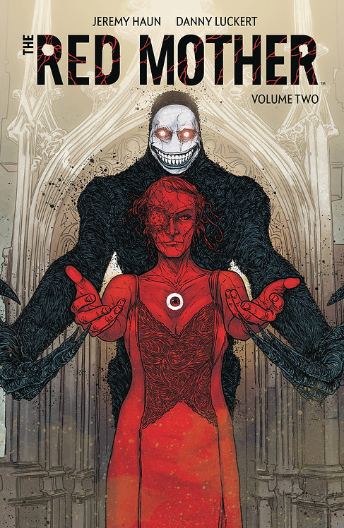 RED MOTHER TP VOL 02