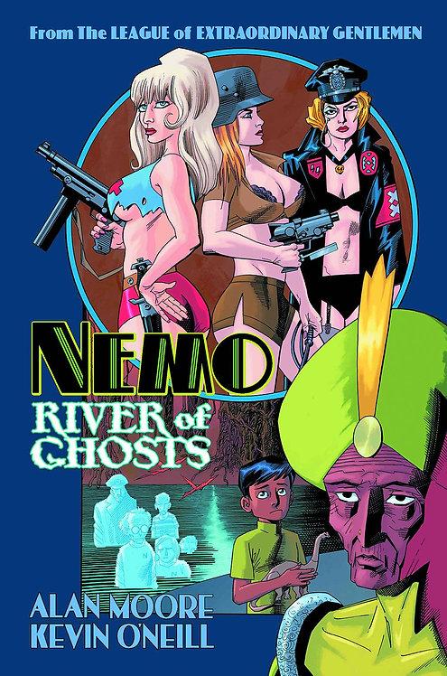 NEMO RIVER OF GHOSTS HC
