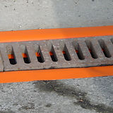 PRODUCT PHOTO - Sediment Control Barrier