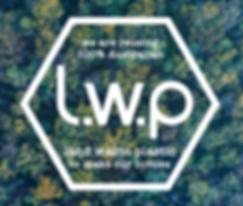 lwp land waste plastic gluten free vegan
