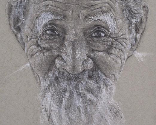 Portrait #23