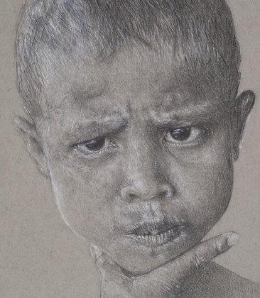 Portrait #27