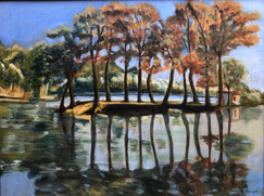 Smyrk_Caroline_Lake in Autumn_land_78.jp