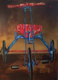 Red Trike Memories
