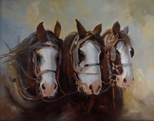 McKean_Heather_Three Friends_animalia_68