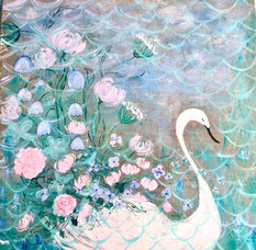 Swan Lake Anne-maree Luke