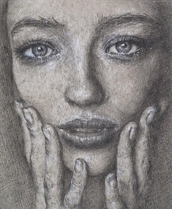 Portrait #7