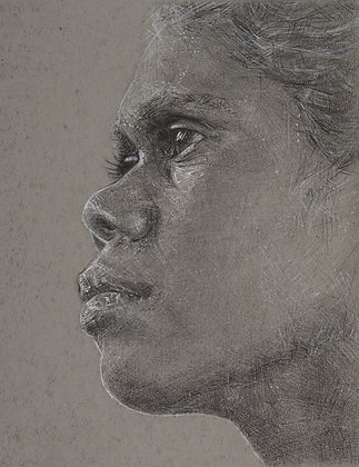 Portrait #54