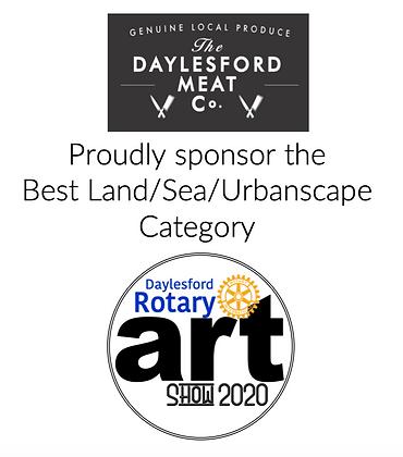 A. Best Landscapes/Seascape/Urbanscape TEMPLATE