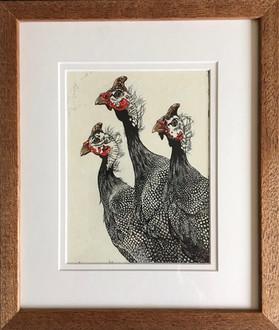 Madden_Barbara_Guinea Fowl_Animalia_4.jp