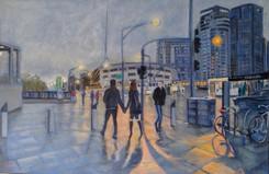 Wheildon_Elaine_Rain in the city_land_44