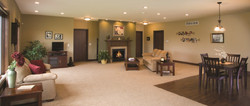 Spacious, Inviting Great Room