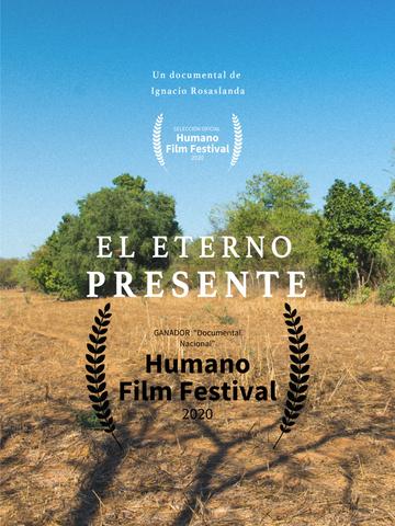 Ganador 'Documental Nacional'
