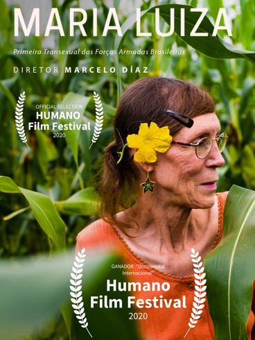 Ganador 'Documental Internacional'
