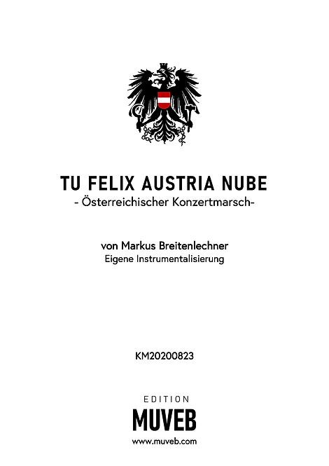tu felix Austria nube