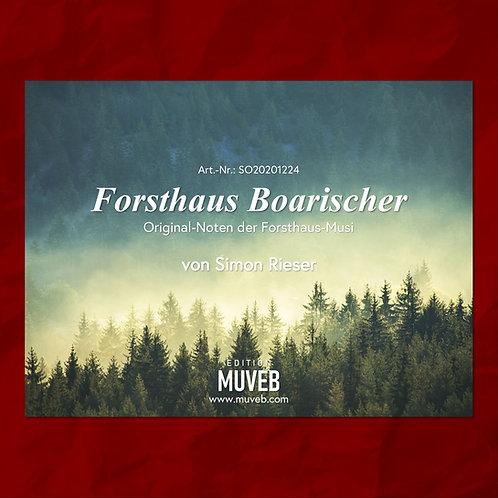Forsthaus Boarischer