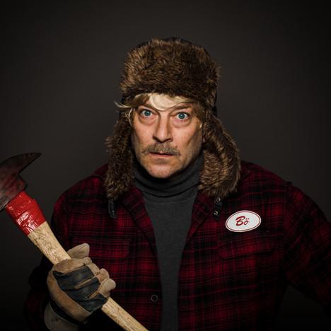 Movember Calendar and Fundraiser Social