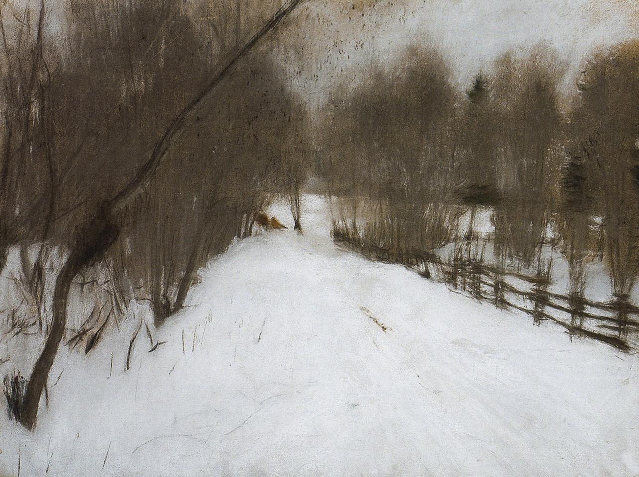 Серов_Зима в Домотканово.jpg