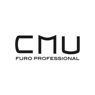 風呂づくりの専門会社 CMU  ロゴデザイン