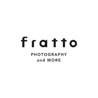 photographer / fratto  ロゴデザイン