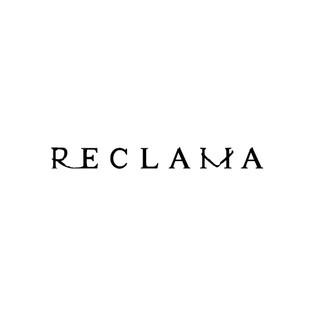 oldmaison RECLAMA ロゴデザイン