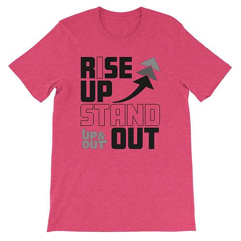 I STAND T-Shirt