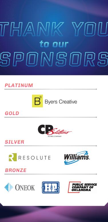 Sponsor Poster- Communicators Summit 2019