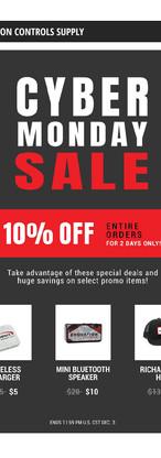 Enovation Controls - Supply Sale