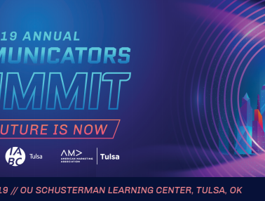 Event Graphic - Communicators Summit 2019