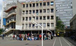 Appel à la mobilisation - manifestation de soutien aux réfugiés Mercredi 23 Septembre à Paris