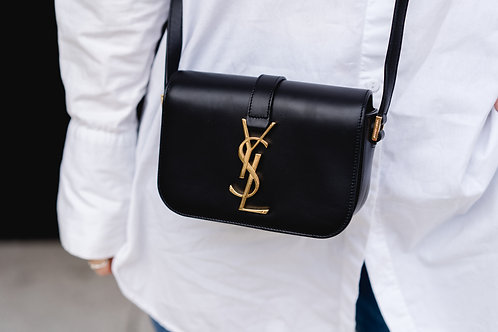 Saint Laurent Small Monogramme Universite