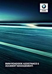 BMW Roadside Assistance & Accident Manag