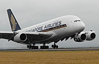 The Singapore Airlines brand experience goes beyond the livery of its fleet.
