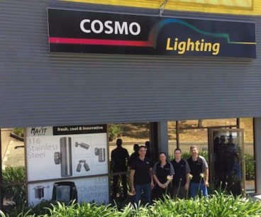 Cosmo Lighting