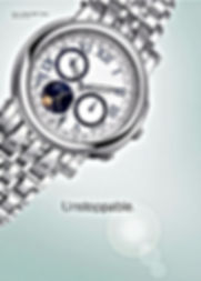 Citizen EcoDrive advertising